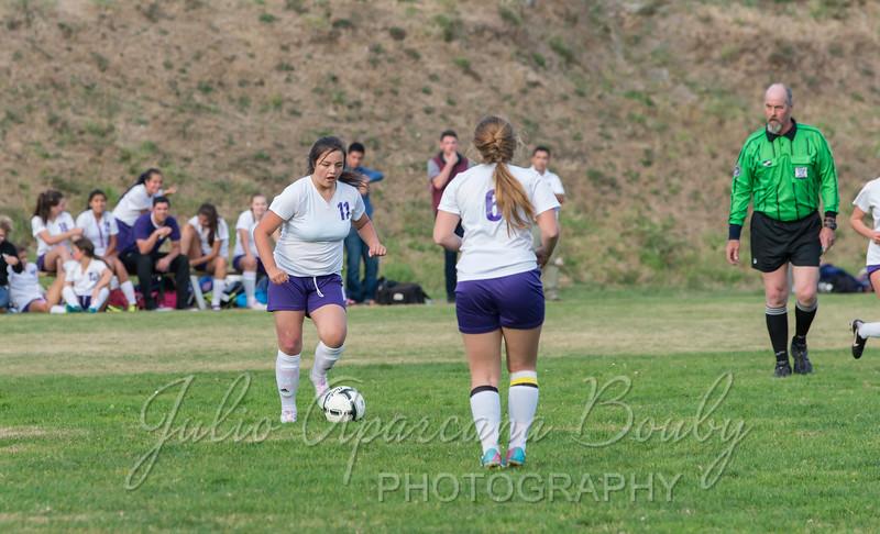 MHS Girls Soccer - 0425