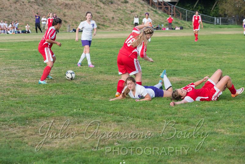 MHS Girls Soccer - 0319