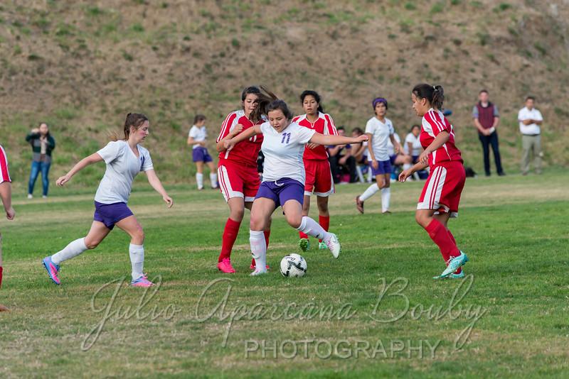 MHS Girls Soccer - 0428
