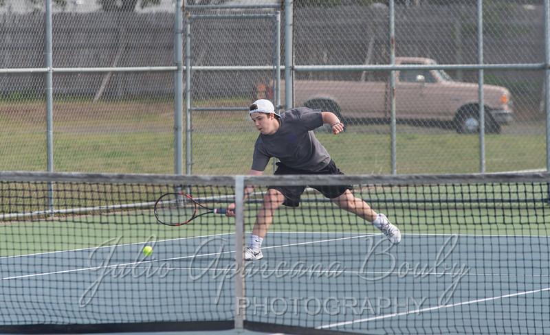 MHS Tennis - 0099