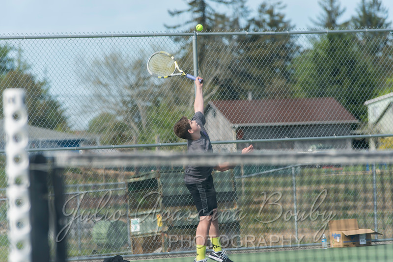MHS Tennis - 0319