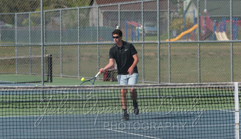 MHS Tennis - 0242