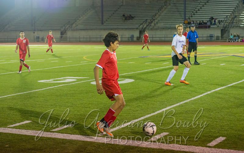 MHS Boys Soccer - 0771