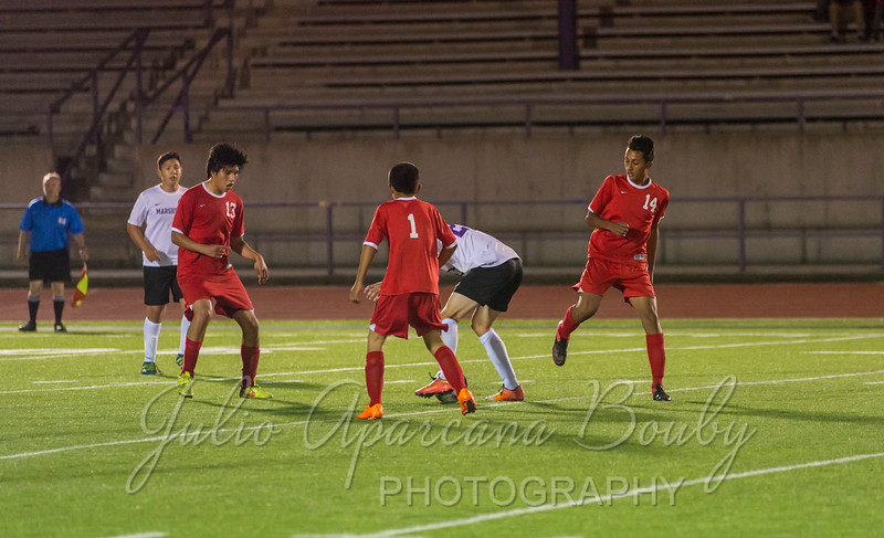 MHS Boys Soccer - 0797