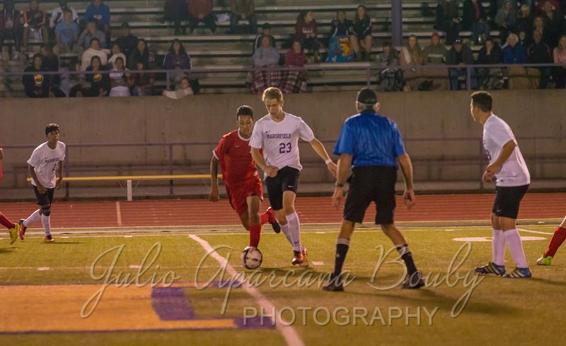 MHS Boys Soccer - 0751