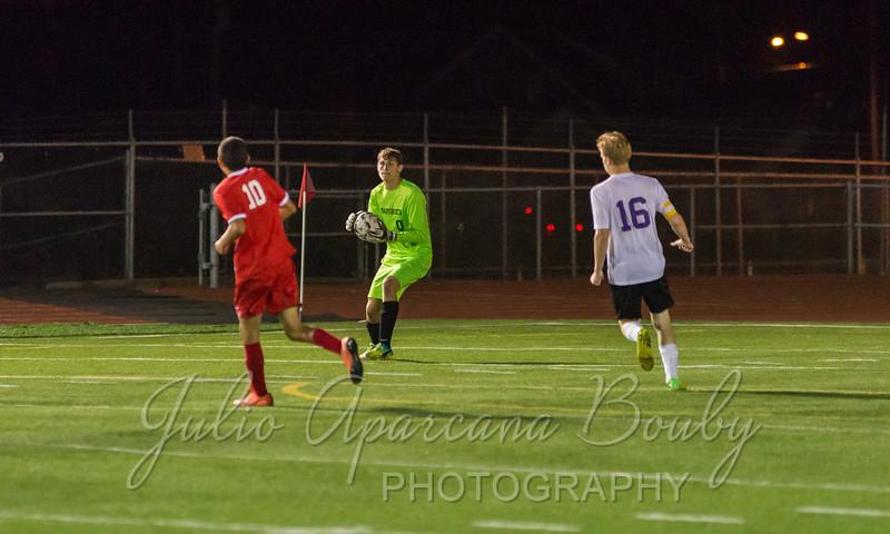 MHS Boys Soccer - 0755