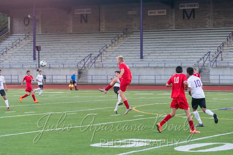 MHS Boys Soccer - 0433