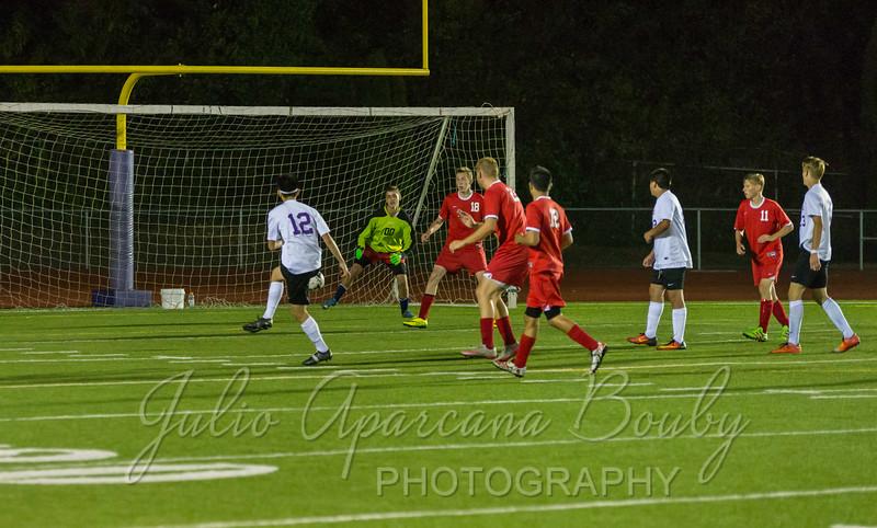 MHS Boys Soccer - 0800