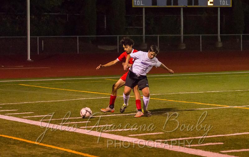 MHS Boys Soccer - 0792