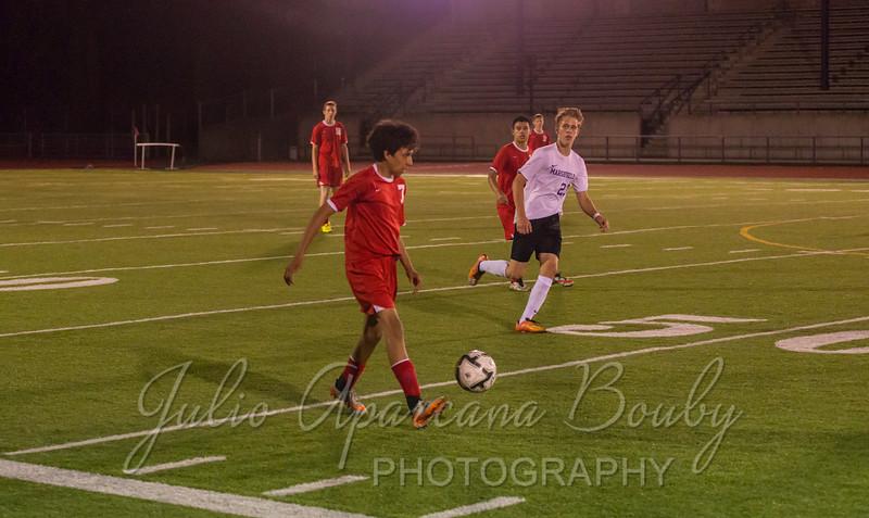 MHS Boys Soccer - 0770
