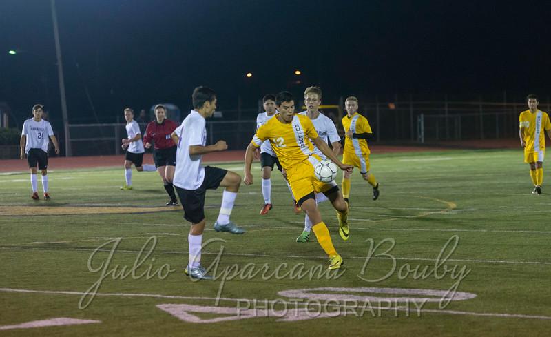 MHS Boys Soccer - 0500