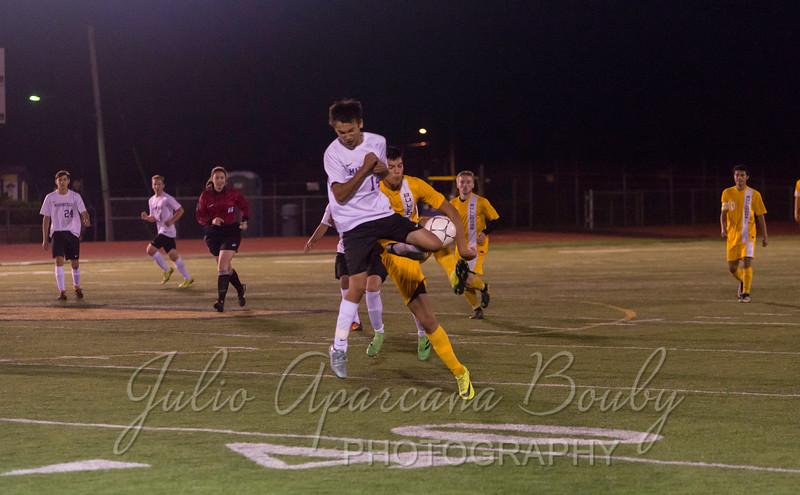 MHS Boys Soccer - 0501