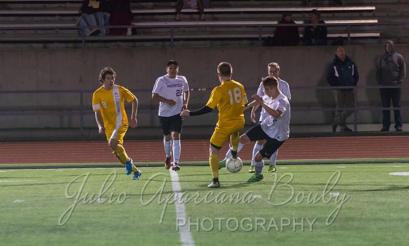 MHS Boys Soccer - 0547