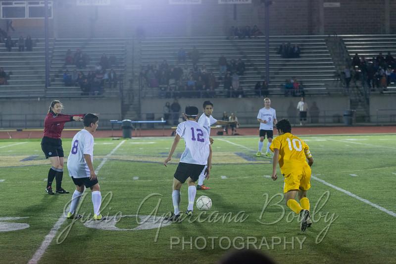 MHS Boys Soccer - 0540