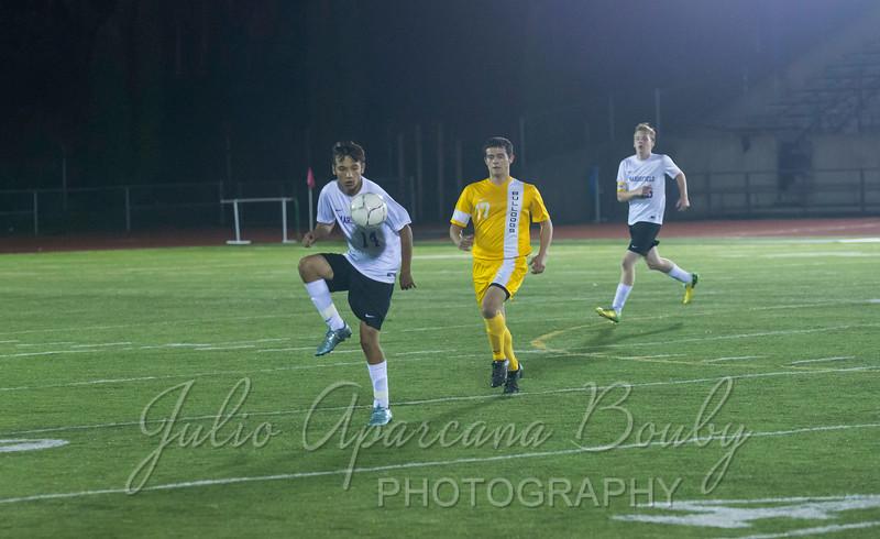 MHS Boys Soccer - 0549