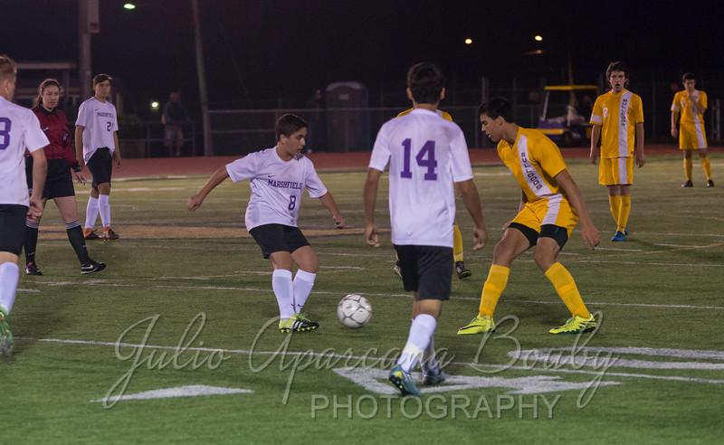MHS Boys Soccer - 0504
