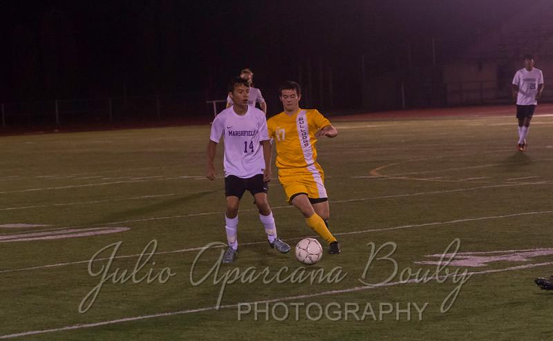 MHS Boys Soccer - 0552