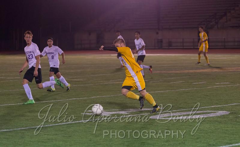 MHS Boys Soccer - 0522