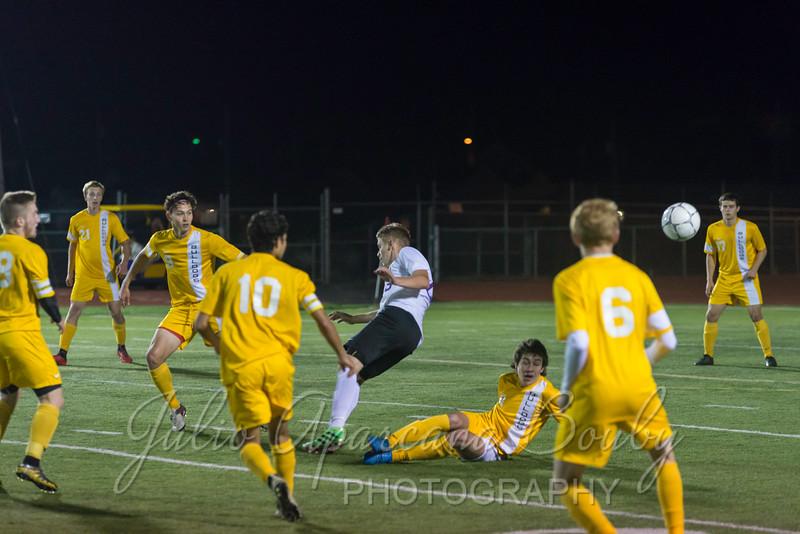 MHS Boys Soccer - 0407