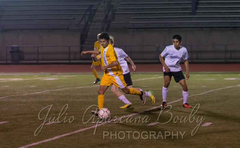 MHS Boys Soccer - 0458