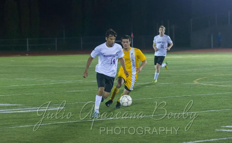 MHS Boys Soccer - 0551