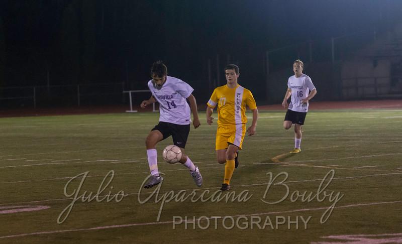 MHS Boys Soccer - 0550