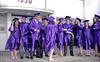 Marshfield High School Class of 2012 Graduation