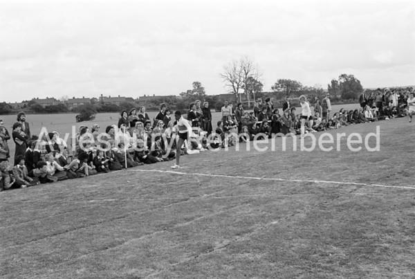 Mandeville School sports, 1978