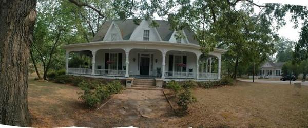 Merrick Home