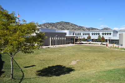 Casey Middle School