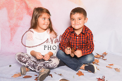 Shane & Shylah Fall 2014