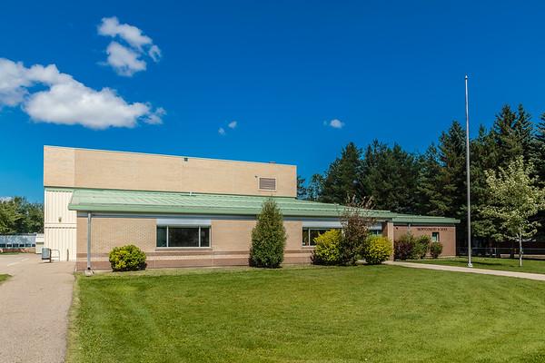 Montgomery School