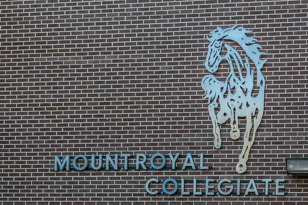 Mount Royal Collegiate School
