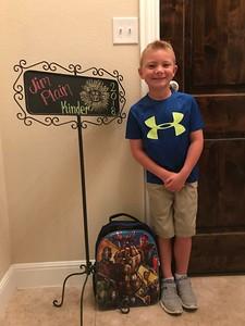Caseton | Kindergarten | Plain Elementary School