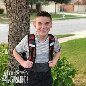 Aiden | 4th | Camacho Elementary School