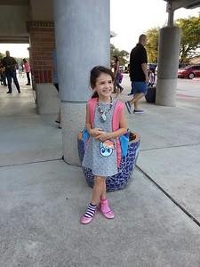 Audriana | Kindergarten | Rutledge Elementary School