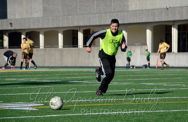 North Bend High School Soccer
