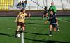 North Bend High School Girls Soccer vs Brookings High School