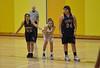 North Bend High School Girls Basketball