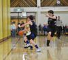 North Bend High School Boys Basketball