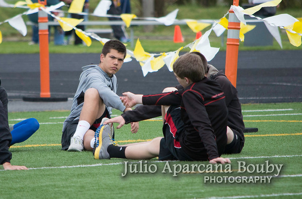 North Bend Track Meet - 0001