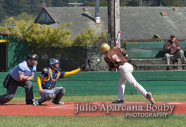 North Bend High School Baseball - 0001