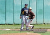 North Bend High School Baseball - 0015