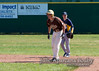 North Bend High School Baseball - 0009