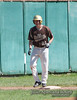 North Bend High School Baseball - 0023