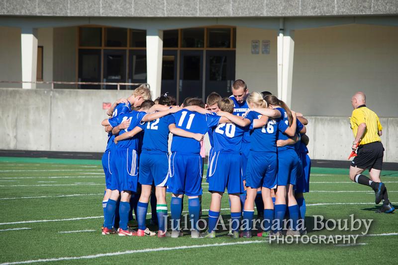 NBHS Boys Soccer vs Sutherlin - 0154
