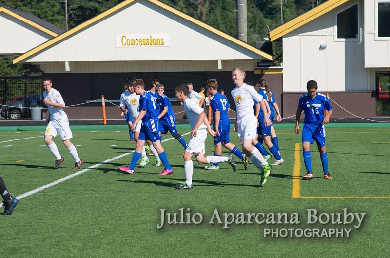 NBHS Boys Soccer vs Sutherlin - 0051