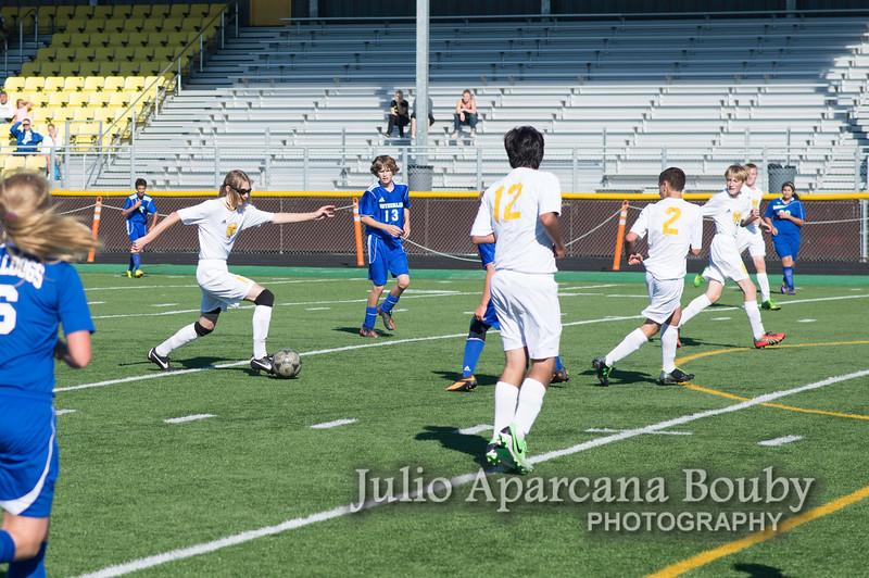 NBHS Boys Soccer vs Sutherlin - 0144