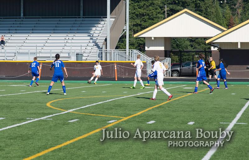 NBHS Boys Soccer vs Sutherlin - 0145