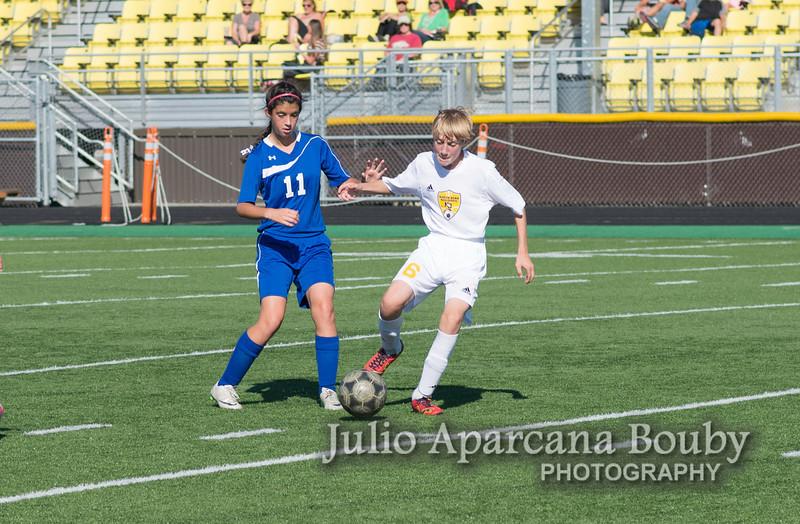 NBHS Boys Soccer vs Sutherlin - 0104